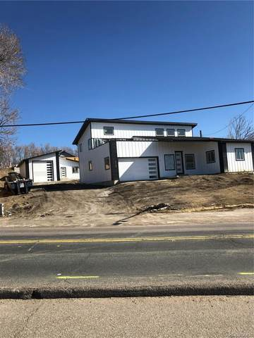 9365 Oberon Street, Arvada, CO 80004 (#7199706) :: Re/Max Structure