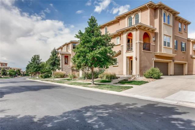 3473 Cascina Place B, Highlands Ranch, CO 80126 (#7227686) :: The DeGrood Team
