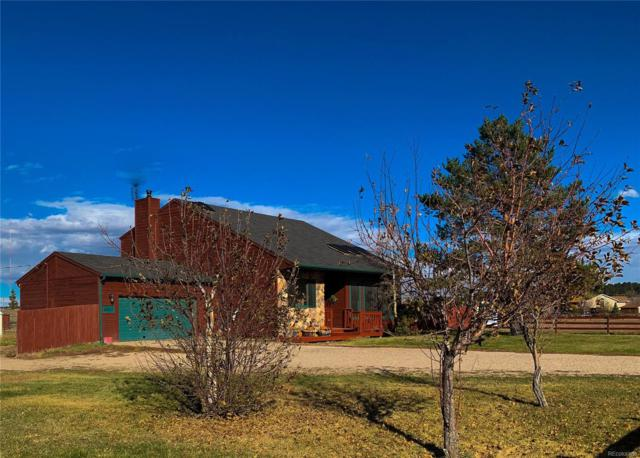6041 E King Court, Parker, CO 80134 (#7510440) :: Wisdom Real Estate