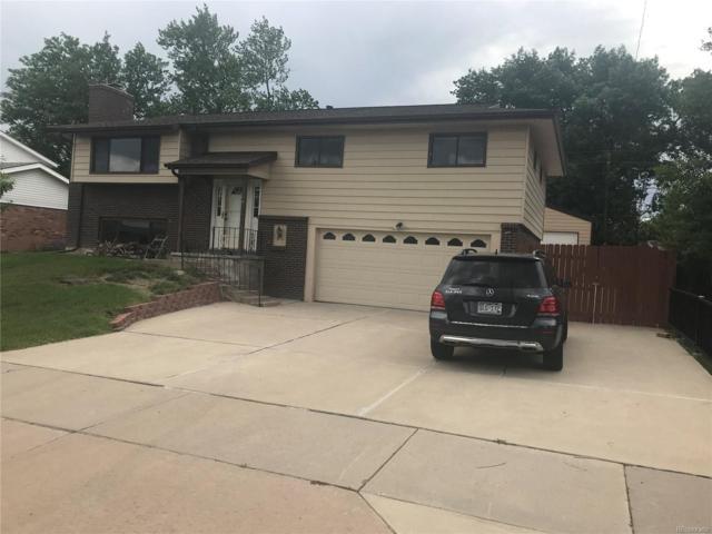 2771 S Reed Street, Denver, CO 80227 (MLS #8123252) :: 8z Real Estate