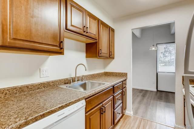 384 S Ironton Street #306, Aurora, CO 80012 (MLS #8511437) :: Find Colorado