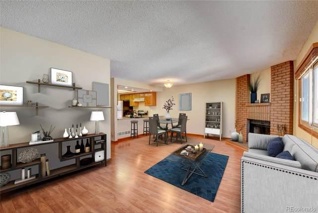4182 S Fraser Court B, Aurora, CO 80014 (MLS #8784339) :: 8z Real Estate