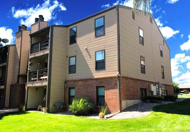 499 Wright Street #102, Lakewood, CO 80228 (#9678125) :: True Performance Real Estate