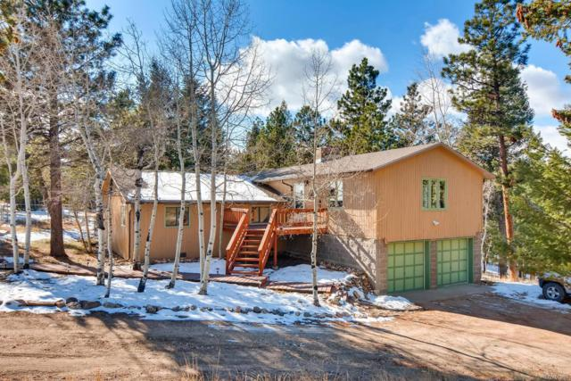 55 Ravenswood Court, Bailey, CO 80421 (#2415101) :: My Home Team