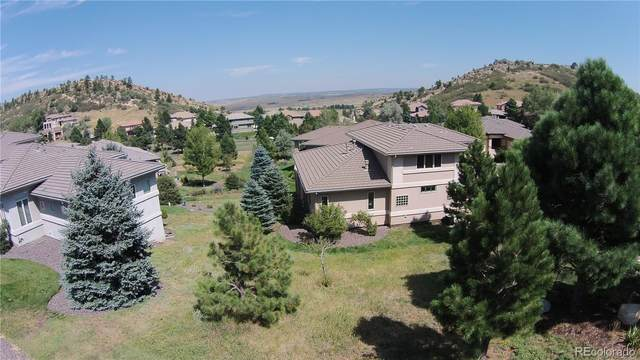 10225 Eagle Feather Place, Littleton, CO 80125 (MLS #2905218) :: 8z Real Estate