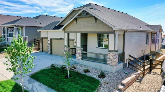 12596 Eagle River Road, Firestone, CO 80504 (#3662327) :: The DeGrood Team