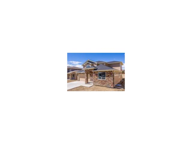 9330 Yucca Way, Thornton, CO 80229 (MLS #4446212) :: 8z Real Estate