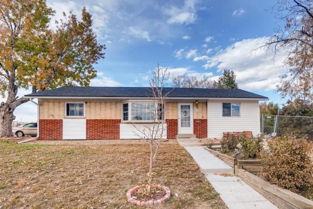 9907 Ridge Road, Arvada, CO 80002 (#4569740) :: The Peak Properties Group