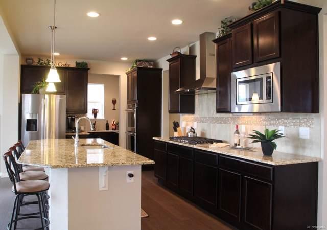 11782 W Quarles Avenue, Littleton, CO 80127 (MLS #6144318) :: 8z Real Estate