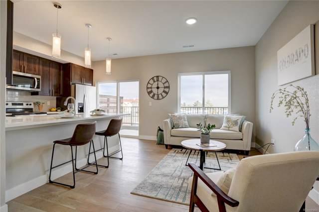 2869 W Parkside Place, Denver, CO 80221 (MLS #6673192) :: 8z Real Estate