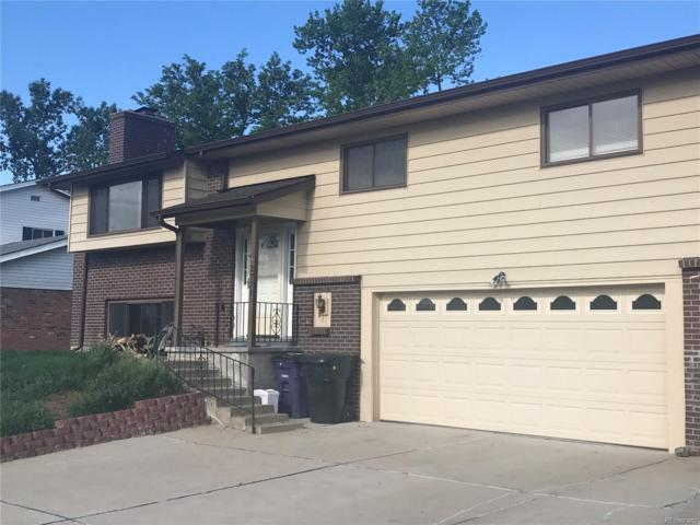 2771 S Reed Street, Denver, CO 80227 (MLS #8123252) :: 8z Real Estate