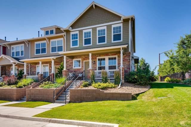 13600 Garfield Street G, Thornton, CO 80602 (MLS #8761670) :: 8z Real Estate