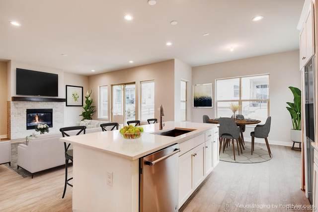 5984 E 143rd Avenue, Thornton, CO 80602 (#9094099) :: Venterra Real Estate LLC