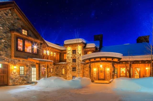 33550 Rushing Water Lane, Steamboat Springs, CO 80487 (#S161404) :: Re/Max Structure