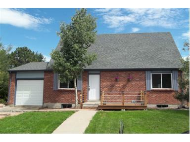 6185 W 78 Place, Arvada, CO 80003 (#1115576) :: The Peak Properties Group