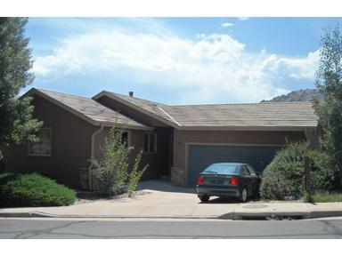 701 Cressman Court, Golden, CO 80403 (#1121738) :: The HomeSmiths Team - Keller Williams