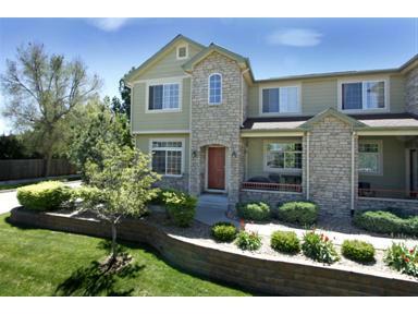 4606 E Louisiana Avenue, Denver, CO 80222 (#1126382) :: The Peak Properties Group