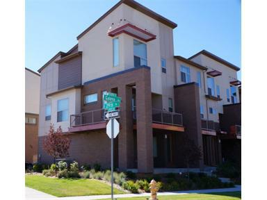 2964 Galena Street, Denver, CO 80238 (#1127787) :: The Peak Properties Group