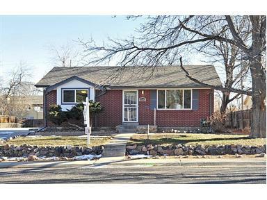1080 Dean Drive, Northglenn, CO 80233 (#1138130) :: The Peak Properties Group