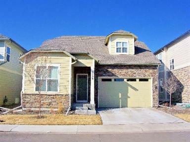 3529 E 141ST Drive, Thornton, CO 80602 (#1138192) :: The Peak Properties Group