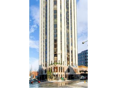 1625 Larimer Street #703, Denver, CO 80202 (#1150667) :: The Peak Properties Group