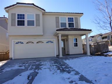 4144 Alcazar Drive, Castle Rock, CO 80109 (#1154456) :: The HomeSmiths Team - Keller Williams