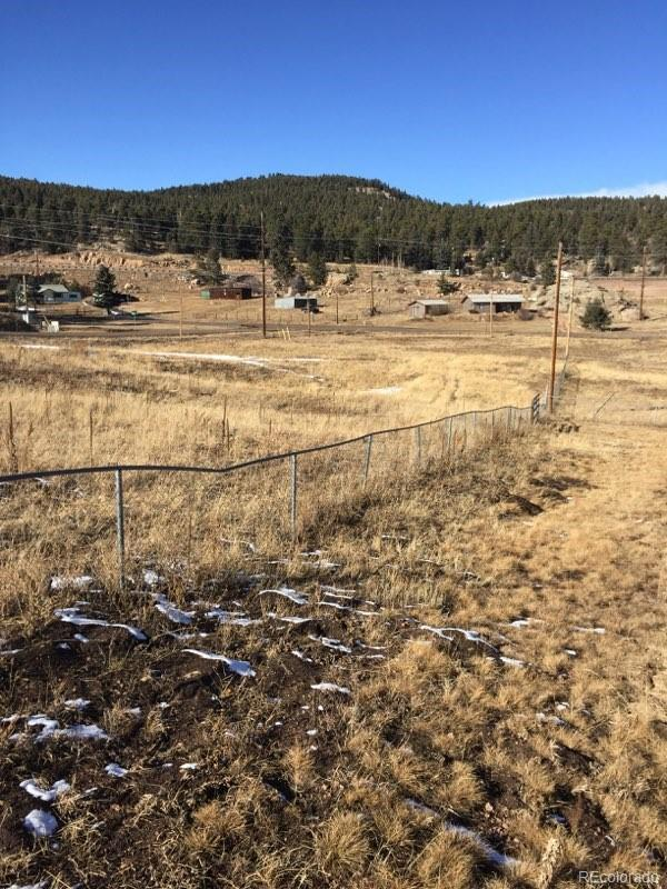 28652 Doe Valley Road, Conifer, CO 80433 (MLS #1501676) :: 8z Real Estate