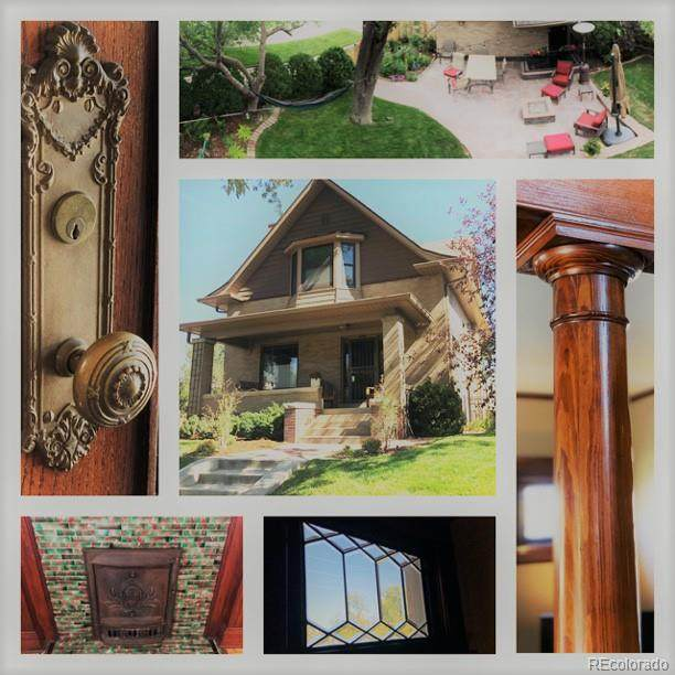 4194 N Hooker Street, Denver, CO 80211 (MLS #1514085) :: 8z Real Estate
