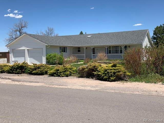 1830 Wagner Street, Strasburg, CO 80136 (MLS #1526203) :: Keller Williams Realty