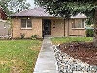 750 Niagara Street, Denver, CO 80220 (MLS #1526218) :: 8z Real Estate