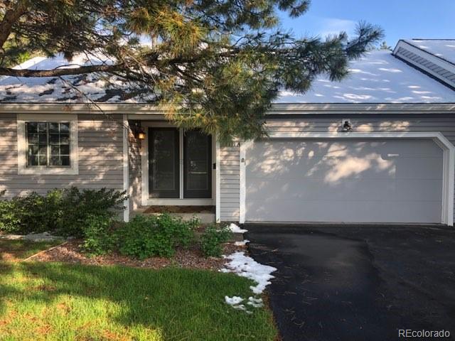 13711 E Marina Drive A, Aurora, CO 80014 (#1528324) :: Mile High Luxury Real Estate