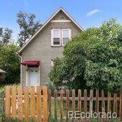833 N Newton Street, Denver, CO 80204 (#1531868) :: Bring Home Denver with Keller Williams Downtown Realty LLC