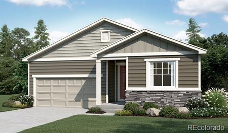 6132 Anders Ridge Lane, Colorado Springs, CO 80927 (MLS #1536967) :: 8z Real Estate