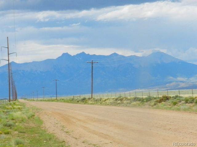 lots 1 and 2 County Rd 12, San Luis, CO 81152 (MLS #1541376) :: Bliss Realty Group