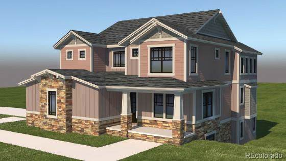 230 High Meadows Loop, Elizabeth, CO 80107 (#1545747) :: The DeGrood Team