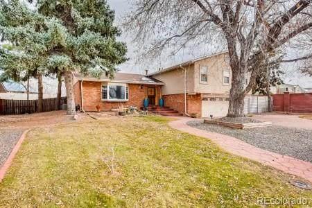 1096 S Elmira Street, Denver, CO 80247 (#1574326) :: The Harling Team @ Homesmart Realty Group