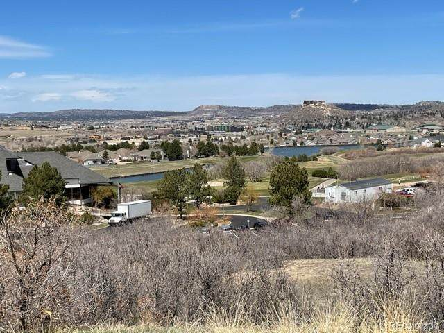 2232-2271 Plum View Court, Castle Rock, CO 80104 (#1581478) :: Chateaux Realty Group
