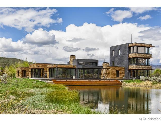 705 and 380 Whiskey Ridge, Edwards, CO 81632 (MLS #1590640) :: 8z Real Estate