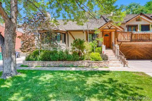 2335 E 5th Avenue, Denver, CO 80206 (#1596174) :: James Crocker Team