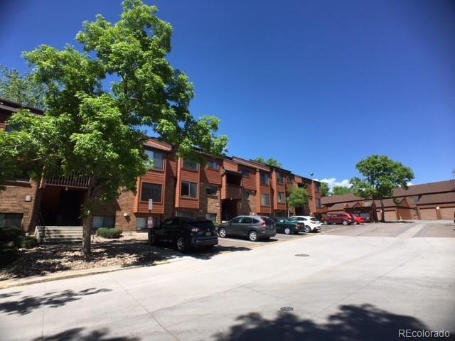 433 Wright Street #303, Lakewood, CO 80228 (#1599053) :: The DeGrood Team