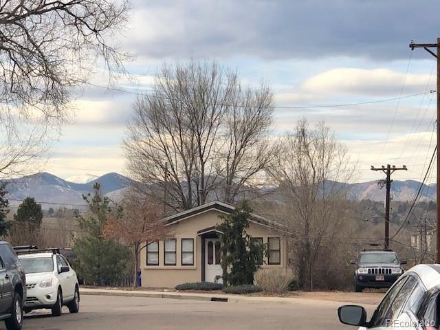 5501 S Nevada Street, Littleton, CO 80120 (#1617855) :: The HomeSmiths Team - Keller Williams