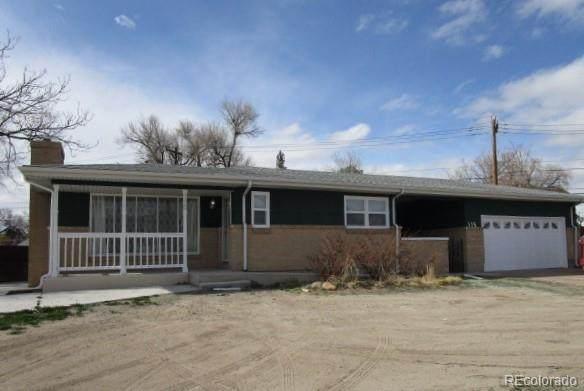 115 Cleveland Street, Pueblo, CO 81004 (#1620666) :: Portenga Properties