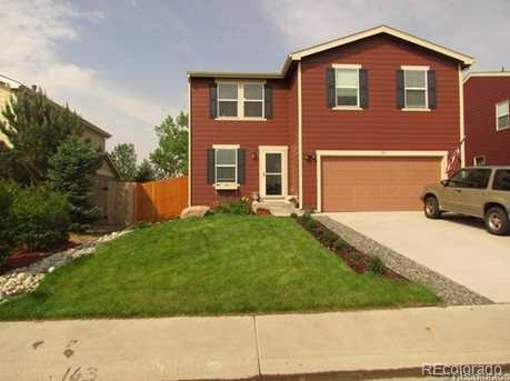 163 Shenandoah Way, Lochbuie, CO 80603 (#1628005) :: The Galo Garrido Group