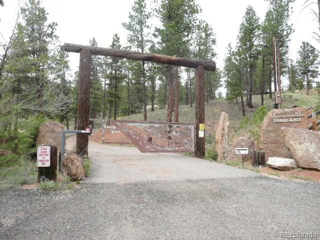 28451 Eagles Gate Road, Pine, CO 80470 (#1628773) :: 5281 Exclusive Homes Realty