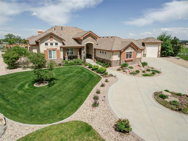2949 High Prairie Way, Broomfield, CO 80023 (MLS #1636549) :: 8z Real Estate