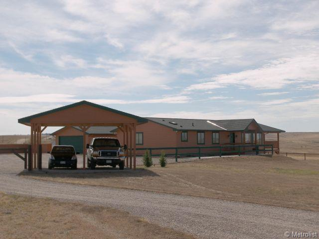47841 County Road 101, Deer Trail, CO 80105 (MLS #1673911) :: 8z Real Estate