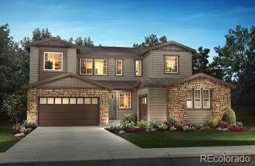 7856 S Haleyville Court, Aurora, CO 80016 (MLS #1696277) :: 8z Real Estate