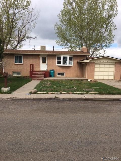 4913 S 4913 S Iowa Ave Avenue, Loveland, CO 80537 (MLS #1699342) :: Bliss Realty Group