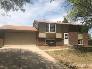 2750 S Mobile Street, Aurora, CO 80013 (#1702307) :: The Griffith Home Team