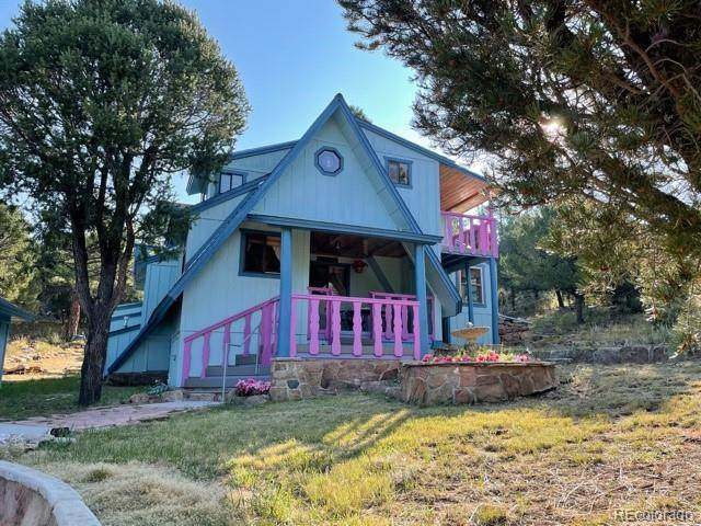 605 Rocky Ridge Road - Photo 1